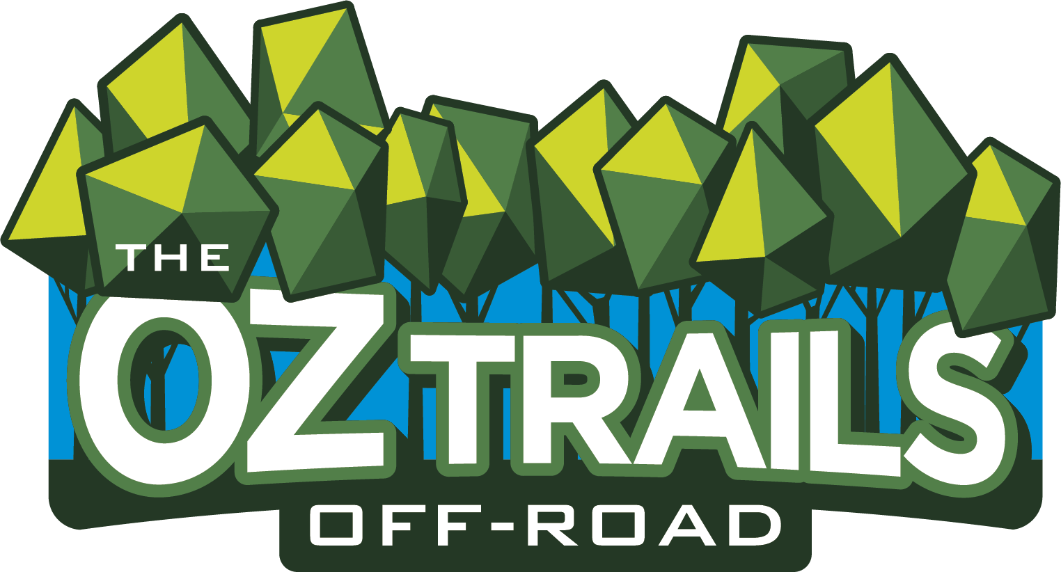 Oz Trails Off-Road